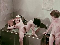 Agent 77 (1970, US, full movie, Maria Arnold, DVD rip)