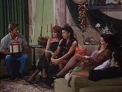 L' Alcova dei Piaceri Proibiti (1994)