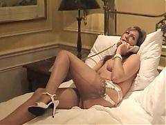 PBB Vintage Girl Solo 08