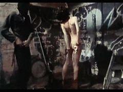 RAW POWER - vintage BDSM rock soundtrack bondage whip